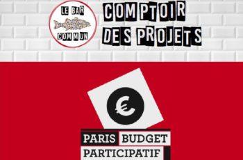 Budget Participatif : vos idées pour le quartier